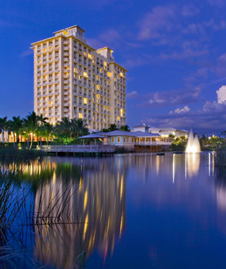 Best Hotels in Florida: Hyatt Regency Coconut Point Resort & Spa