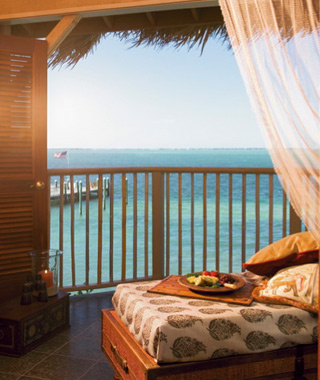 Best Hotels in Florida: Little Palm Island Resort & Spa