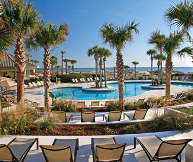 Best Hotels in Florida: Ritz-Carlton, Amelia Island