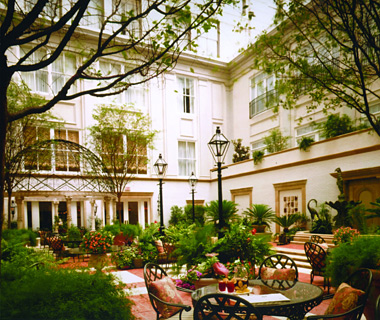Best Hotels in New Orleans: Ritz-Carlton, New Orleans