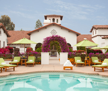 Best Hotels in San Diego: La Costa Resort & Spa