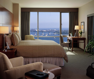 Best Hotels in San Diego: Omni