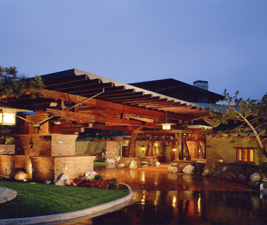 Best Hotels in San Diego: Lodge at Torrey Pines