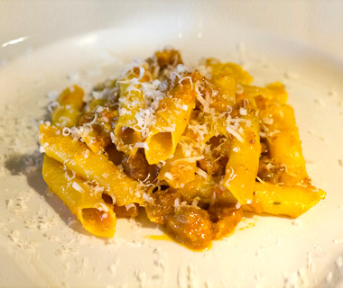 Best Italian Restaurants in the U.S.: Osteria Mozza