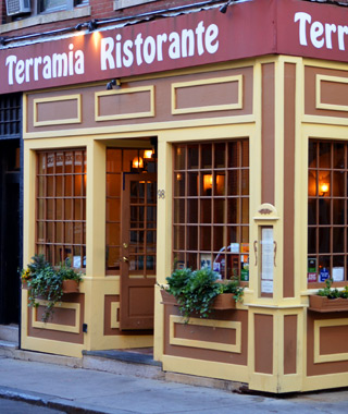 Best Italian Restaurants in the U.S.: Terramia