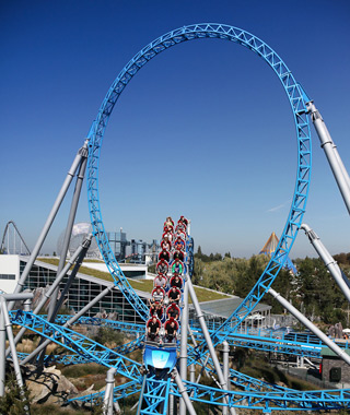 World's Most-Visited Theme Parks: Europa Park