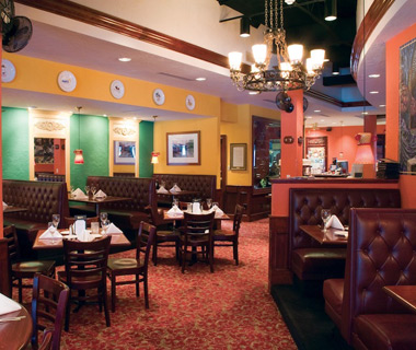 Best Italian Restaurants in the U.S.: Jasper's