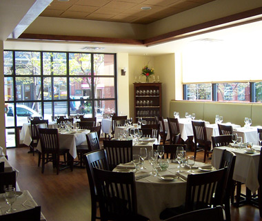 Best Italian Restaurants in the U.S.: L'Amante