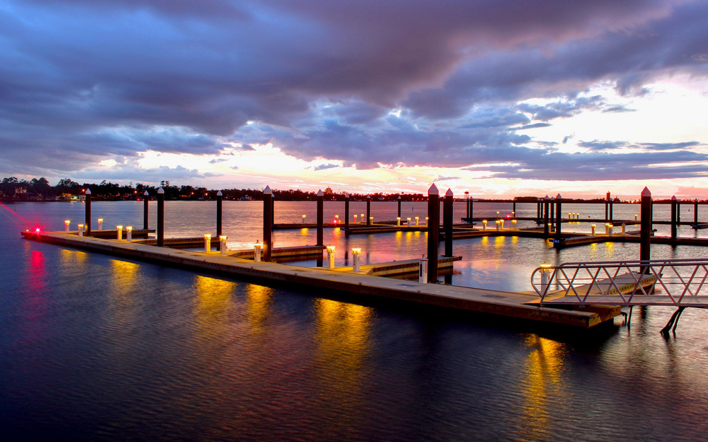 America's Best Lake Vacations: Lake Charles