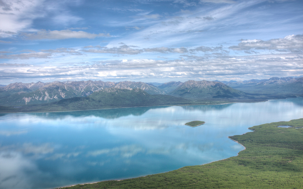 America's Best Lake Vacations: Lake Clark
