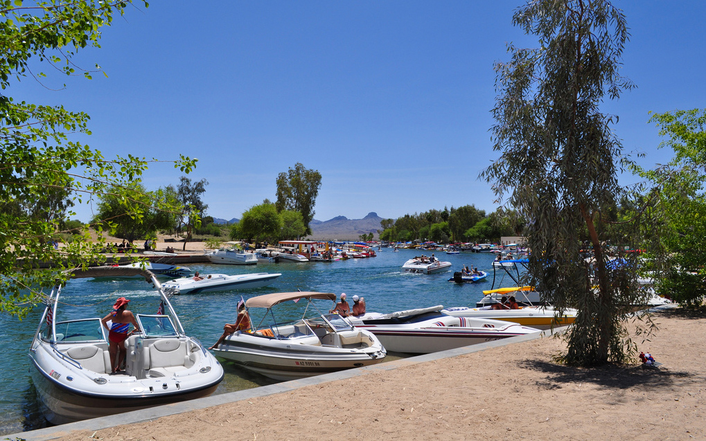 America's Best Lake Vacations: Lake Havasu