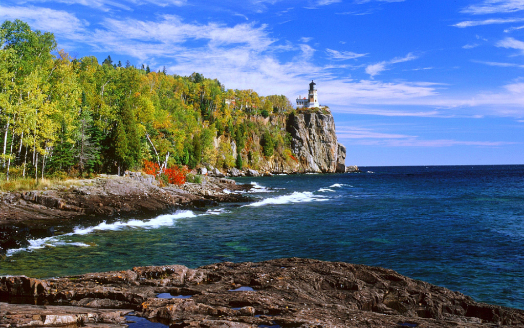 America's Best Lake Vacations: Lake Superior