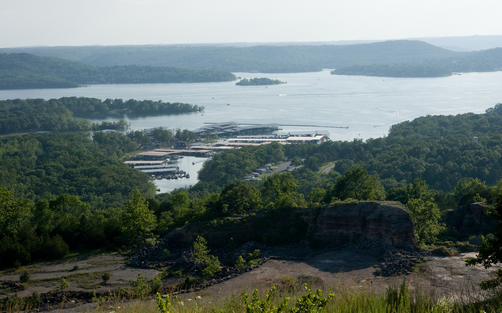 America's Best Lake Vacations: Table Rock