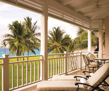 best hotels in the Bahamas: One&Only Ocean Club