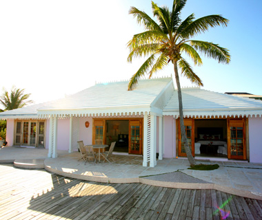 best hotels in the Bahamas: Pink Sands