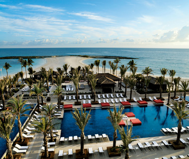 best hotels in the Bahamas: The Cove Atlantis