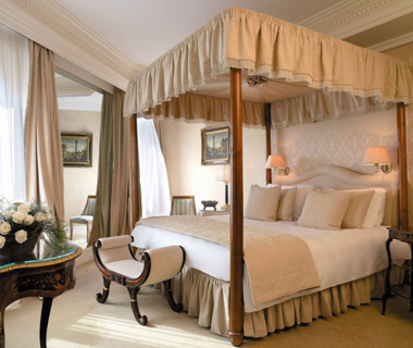 best hotels in Rome: Hotel Hassler Roma