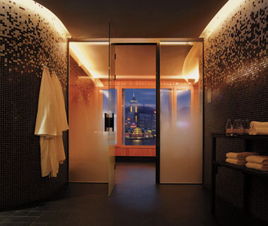 Best Hotels in China: The Peninsula, Hong Kong