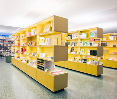 World's Coolest Museum Gift Shops: Museum of Modern Art, New York City