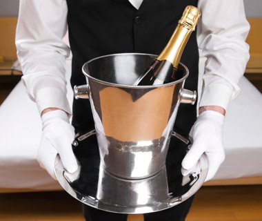 Most Overhyped Hotel Trends: Faux Butlers and Specialty Concierges