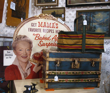 America's Best Flea Markets: Portland Expo Antique and Collectible Show