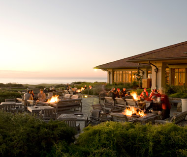 World's Best Wine Country Hotels: Inn at Spanish Bay