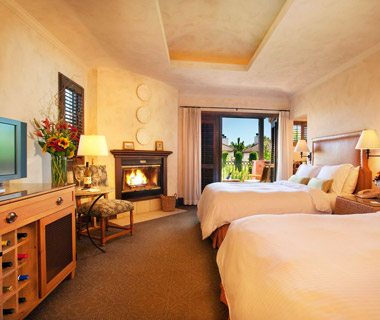 World's Best Wine Country Hotels: Villagio Inn and Spa