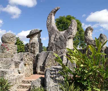 Coral Castle, Homestead, FL