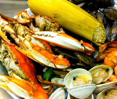 Best Seafood Restaurants in the U.S.: Cantler's