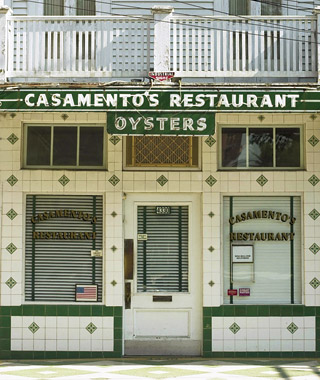 Best Seafood Restaurants in the U.S.: Casamento's