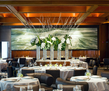 Best Seafood Restaurants in the U.S.: Le Bernardin