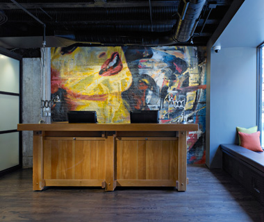 America's Coolest Hipster Hotels: Acme