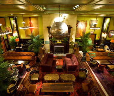 America's Coolest Hipster Hotels: Jane