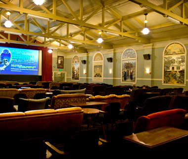 America's Coolest Hipster Hotels: McMenamins Kennedy School