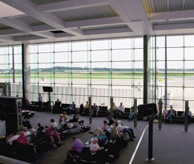 America's Best and Worst Airports for Flight Delays: Baltimore (BWI)