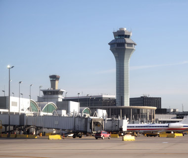America's Best and Worst Airports for Flight Delays: Chicago O'Hare (ORD)