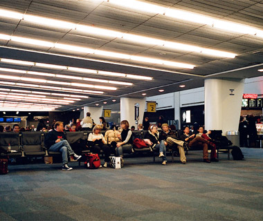 America's Best and Worst Airports for Flight Delays: John F. Kennedy International Airport (JFK)