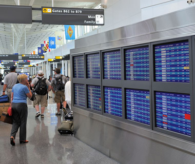 America's Best and Worst Airports for Flight Delays: Washington Dulles (IAD)