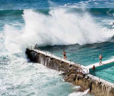 Bucket List: Bondi Beach