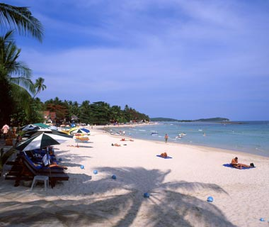 Bucket List: Koh Samui