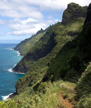 Bucket List: Na Pali Coast