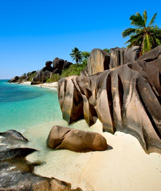 Bucket List: Anse Source d'Argent