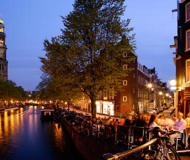 Bucket List: Amsterdam