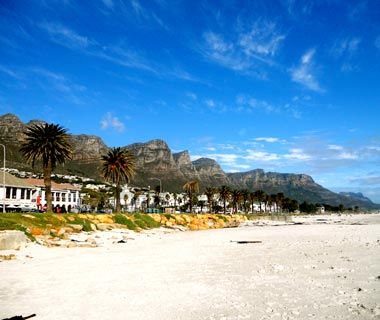 Bucket List: Cape Town