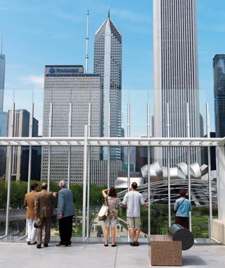 Bucket List: Chicago