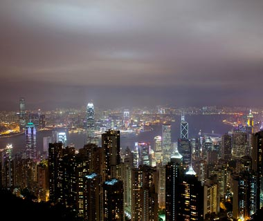 Bucket List: Hong Kong