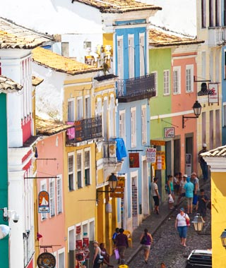 Bucket List: Salvador de Bahia