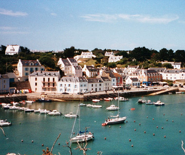 Belle-Île, Brittany, France