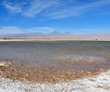 Bucket List: Atacama Desert