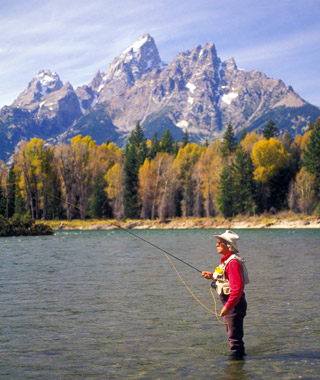Bucket List: Jackson Hole
